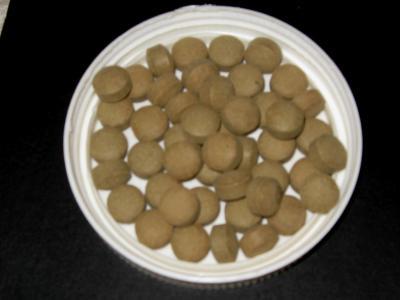 Artemesia tablets