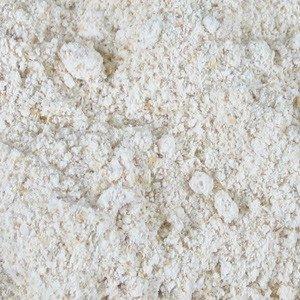 Flour preparation for pest control
