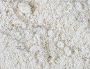Flour preparation for pest control